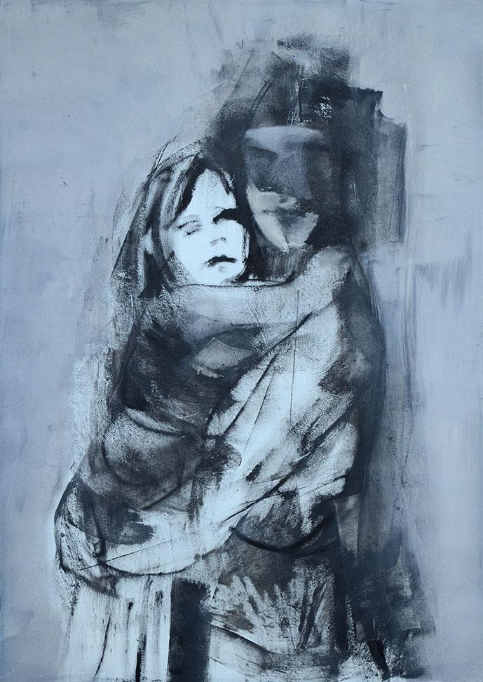 obraz na płycie Weronika Pawłowska