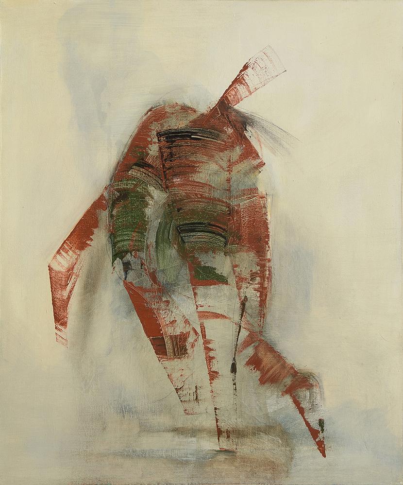 olejny obraz na płótnie Weronika Pawłowska